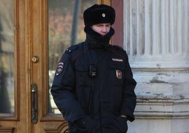 Pułkownik rosyjskiego wywiadu znaleziony martwy w mieszkaniu