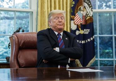 Trump: Zaginięcie dziennikarza nie jest powodem, by blokować saudyjskie inwestycje