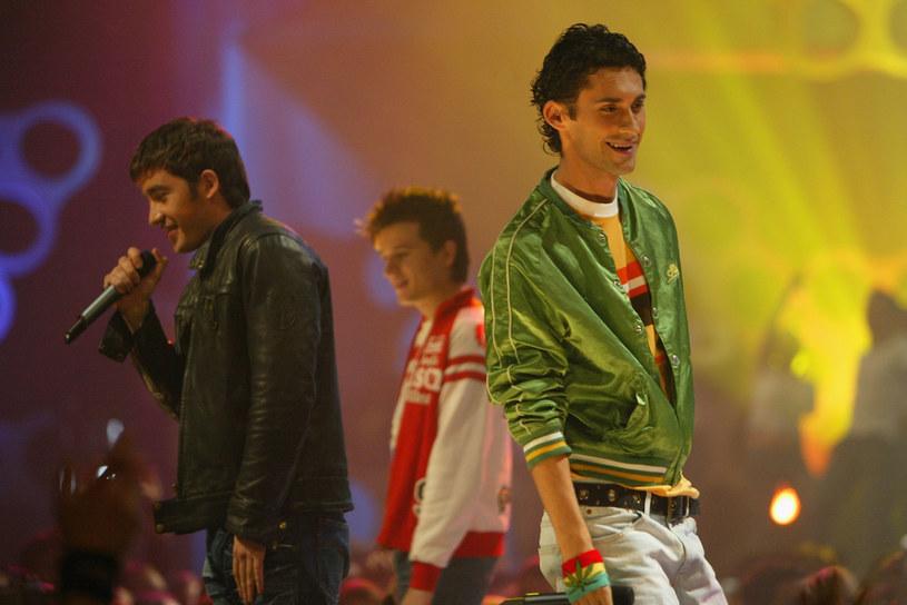 """Pamiętacie grupę O-Zone, której piosenka """"Dragostea Din Tei"""" była jednym z przebojów lata 2004 roku?"""