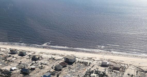 11 osób zabił huragan Michael, który spustoszył tereny południowej części atlantyckiego wybrzeża USA. Najbardziej ucierpiały stany Floryda, Wirginia oraz Karolina Północna i Południowa.