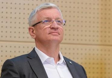 Jaśkowiak: Tacy jak Jaki muszą występować z partii, bo się wstydzą