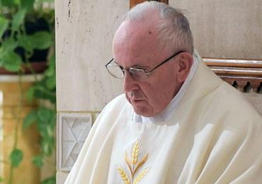 Papież Franciszek wydalił ze stanu kapłańskiego dwóch biskupów z Chile