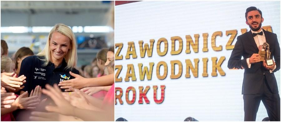 Justyna Święty-Ersetic i Adam Kszczot zostali uznani Zawodnikami Roku w ogólnopolskim plebiscycie Laur Królowej Sportu! Laurem honorowym wyróżniono zmarłą w tym roku Irenę Szewińską.