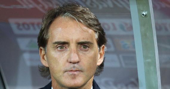 """""""Wierzyłem do końca, że jesteśmy w stanie wygrać. Zawsze tak robię. Ale nawet, gdybyśmy zremisowali czy przegrali, niczego by to w naszej drodze do +dorastania+ nie zmieniło. A to długa droga, by jak najlepiej przygotować się do eliminacji i później do występu w mistrzostwach Europy"""" - stwierdził trener reprezentacji Włoch Roberto Mancini po wygranym spotkaniu z Polską (1:0)."""