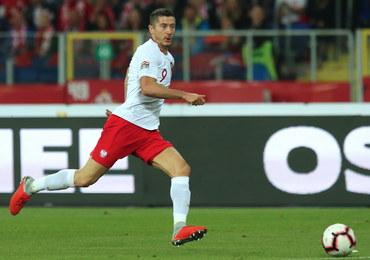 Piłkarska LN. Lewandowski: Potrzeba czasu, szkoda spadku