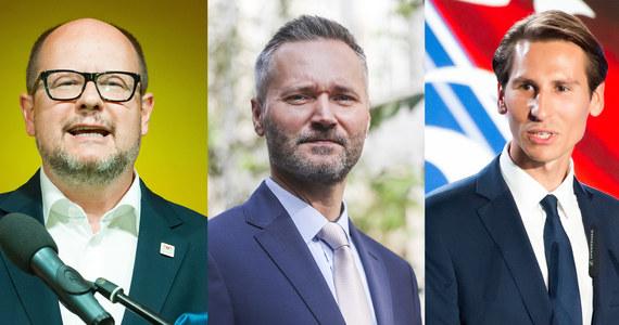 """""""Gazeta Wyborcza"""": Wszystko rozstrzygnie się w drugiej turze. Nowy sondaż"""