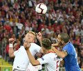 Zła taktyka i pierwsze konflikty, czyli co wiemy po meczu z Włochami