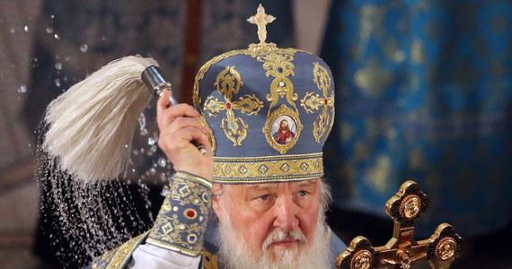 Święty Synod Rosyjskiej Cerkwi Prawosławnej, który obradował w poniedziałek w Mińsku, podjął decyzję o zerwaniu stosunków z Patriarchatem Konstantynopolitańskim - poinformował metropolita wołokołamski Hilarion. W obradach Synodu uczestniczył zwierzchnik Rosyjskiej Cerkwi Prawosławnej, patriarcha Moskwy i całej Rusi Cyryl I.