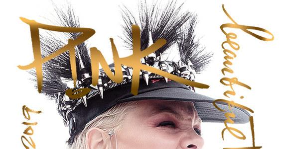 Międzynarodowa ikona pop P!NK ogłosiła zaplanowany na kolejne lato stadionowy koncert w Polsce w ramach trasy koncertowej P!NK Beautiful Trauma World Tour 2019. Artystka słynąca z niezwykle silnego i wyjątkowego głosu oraz profesjonalnych i dynamicznych występów zagra na PGE Narodowym w Warszawie 20 lipca 2019 roku.