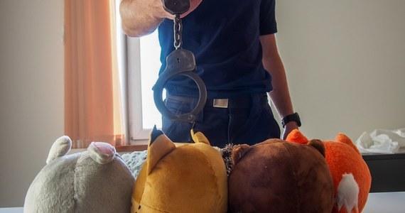 Przed sądem stanie 64-latek, który w markecie w Zbąszynku ukradł 1,3 tys. naklejek, a potem wymieniał je na maskotki w ramach akcji promocyjnej jednej z sieci handlowych.
