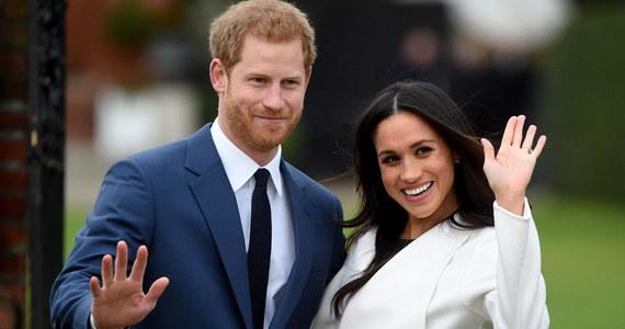 Radosna wiadomość z Wysp Brytyjskich. Pałac Kensington ogłosił, że księżna Sussex - czyli Meghan Markle jest w ciąży. Dziecko ma się urodzić wiosną przyszłego roku.
