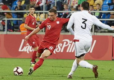 Polska kadra U-21 wygrała 3:0 z Gruzją, zagramy w barażach