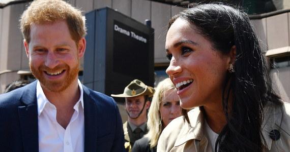 Harry i Meghan oskarżeni o brak taktu. Powodem jest wybór dnia, w którym poinformowali świat o ciąży księżnej Sussex.