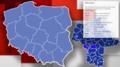 Wybory 2018. Na kogo głosują Polacy?