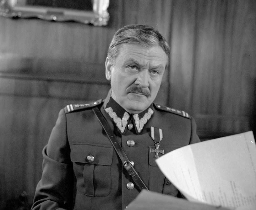 15 października zmarł aktor Eugeniusz Kamiński. Miał 86 lat.