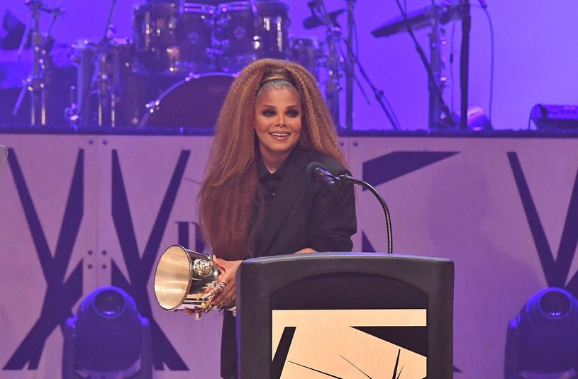 Podczas gali nagród MTV EMA 2018 w Bilbao Janet Jackson odbierze statuetkę Global Icon.
