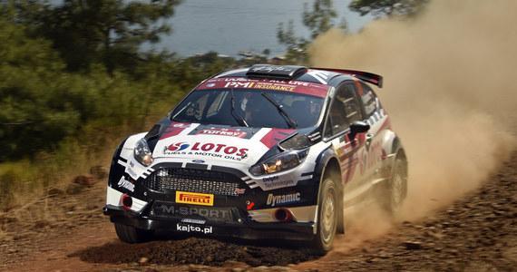 54. RallyRACC Catalunya - Costa Daurada 2018 będzie czwartym startem w tegorocznym cyklu WRC dla Kajetana Kajetanowicza i Macieja Szczepaniaka. Załoga LOTOS Rally Team stanie na starcie hiszpańskich zawodów już 25. października. Po wygraniu największej liczby prób kategorii WRC-2 w ostatnim starcie Polacy pełni nadziei i zaangażowania ruszą do rywalizacji na osiemnastu wyjątkowych odcinkach specjalnych!