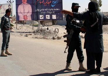 Afganistan: Dowódca policji zginął w strzelaninie