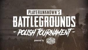Rusza turniej dla społeczności PUBG