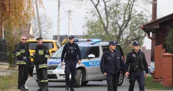 Eksplozja w Bańskiej Niżnej koło Nowego Targu na Podhalu - informujecie nas na Gorącą Linię RMF FM. Strażacy znaleźli na miejscu szczątki.