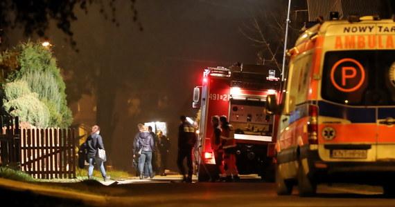 W Bańskiej Niżnej, gdzie w czwartek silna eksplozja zabiła 40-latka, zespół sapersko-minerski zabezpieczył dużą ilość środków chemicznych, które mogły posłużyć do skonstruowania bomby. Na czas załadunku chemikaliów okoliczni mieszkańcy będą ewakuowani.