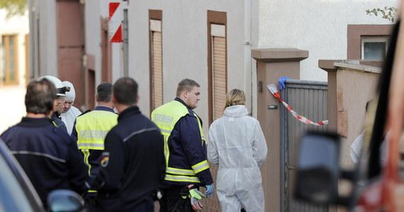 Dwie osoby: matka i syn nie żyją, a dwoje policjantów jest rannych – to tragiczne skutki zajścia w niemieckim Kirchheim.