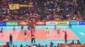 MŚ siatkarek. Włochy - Chiny 3:2 w półfinale. Wideo