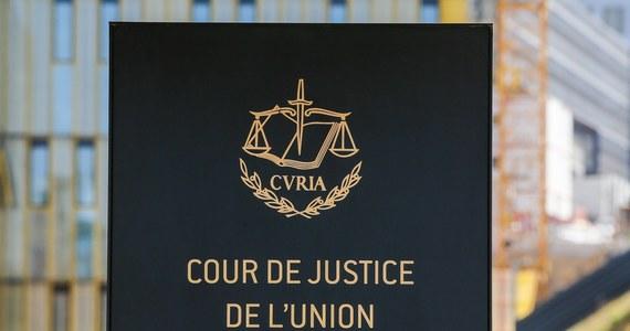 Trybunał Sprawiedliwości Unii Europejskiej zablokował jedną z głównych części reformy Sądu Najwyższego. Jeżeli Polska nie dostosuje się do postanowienia TSUE, grożą jej kary finansowe.