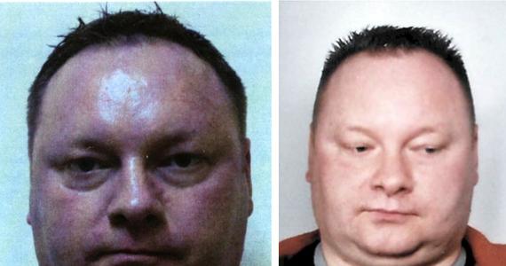 Policjanci z komendy na warszawskich Bielanach prowadzą poszukiwania 49-letniego Piotra Nowosada, który ukrywa się przed organami ścigania. Mężczyzna poszukiwany jest listem gończym.
