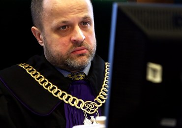 Sędzia warszawskiego sądu kwestionuje słowa przełożonej. Wysyła do Irlandii pismo ws. praworządności