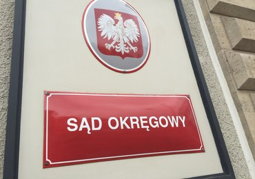 Śląskie: Brutalnie zamordowali 23-latka. Sąd skazał ich na dożywocie