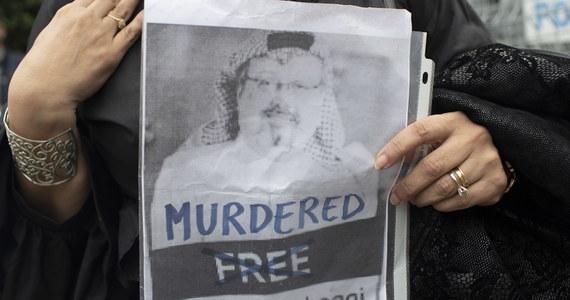 Szczątki zamordowanego dziennikarza Dżamala Chaszukdżiego zostały znalezione - informuje brytyjska telewizja Sky News, powołując się na swoje źródła.