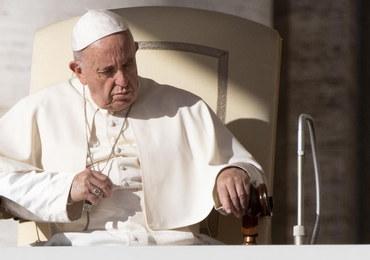 Papież Franciszek: Miłość i wierność nie może być tymczasowa