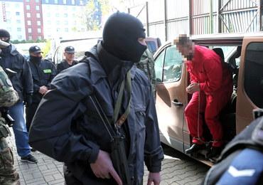 """""""Misiek"""" usłyszał w Katowicach cztery kolejne zarzuty"""