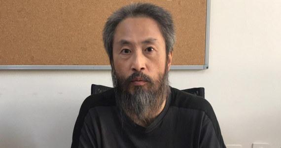 Porwany w Syrii przez dżihadystów japoński dziennikarz Jumpei Yasuda został uwolniony po ponad trzech latach i wkrótce wróci do swojej ojczyzny - poinformował japoński minister spraw zagranicznych Taro Kono.