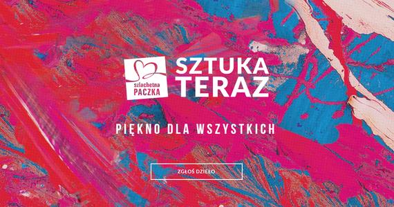 Startuje projekt Sztuka Teraz - unikatowy program organizowany przez Stowarzyszenie Wiosna. Jest to projekt społeczny, którego celem jest przybliżenie polskiej sztuki społeczeństwu i wprowadzenie jej mocniej w życie obywateli. Nabór prac trwa do końca tygodnia.