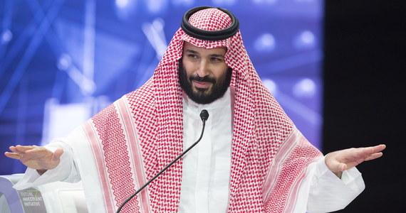 """Sprawa zabójstwa saudyjskiego dziennikarza Dżamala Chaszukdżiego """"jest bolesna"""", ale """"sprawiedliwość zwycięży"""" - powiedział saudyjski następca tronu książę Muhammad bin Salman na międzynarodowym forum inwestycyjnym w Rijadzie."""