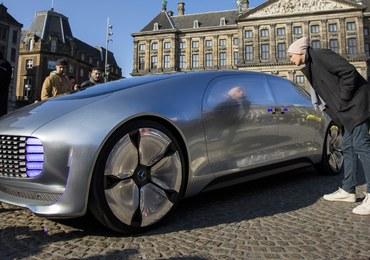 Kogo zabije autonomiczny samochód?