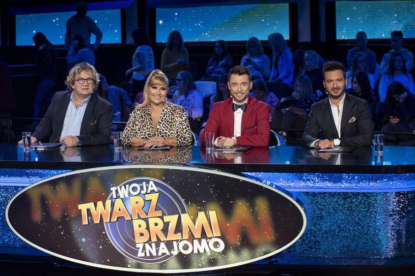 """W najbliższym odcinku """"Twoja twarz brzmi znajomo"""" (sobota 27 października) w jury programu zabraknie Małgorzaty Walewskiej. Co się stało?"""