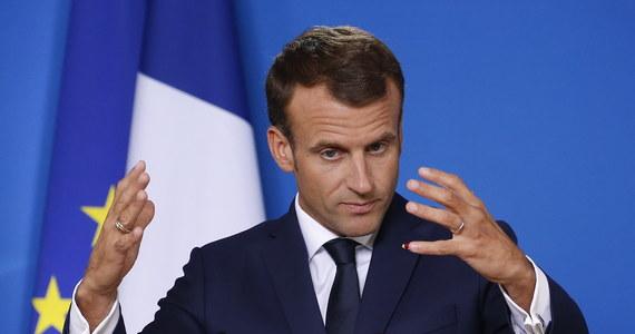 Francuska prokuratura wszczęła śledztwo ws. możliwych malwersacji oraz nielegalnego finansowania kampanii wyborczej Emmanuela Macrona. Zamieszany w aferę jest mer Lyonu i były szef MSW Gerard Collomb.
