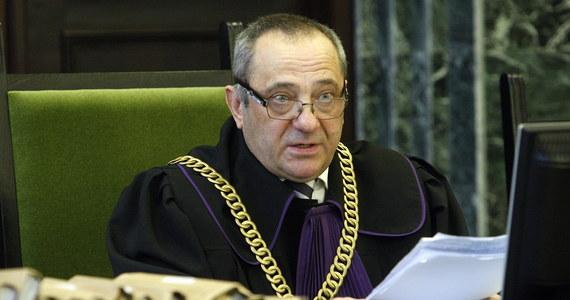 Izba Kontroli Nadzwyczajnej Sądu Najwyższego ma już tymczasowego prezesa. Prezydent powołał na to stanowisko sędziego Dariusza Czajkowskiego, który odebrał dziś formalne postanowienie w tej sprawie. Istniejąca od lipca tylko na papierze Izba wreszcie będzie mogła zacząć prace.