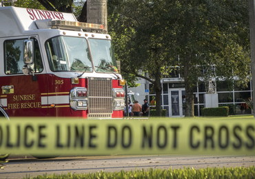 FBI szuka nadawcy bomb rurowych. Trop prowadzi na Florydę