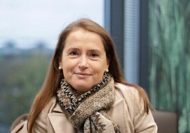 Monika Jaruzelska o starcie w wyborach prezydenckich: Nie wykluczam, ale nie zamierzam