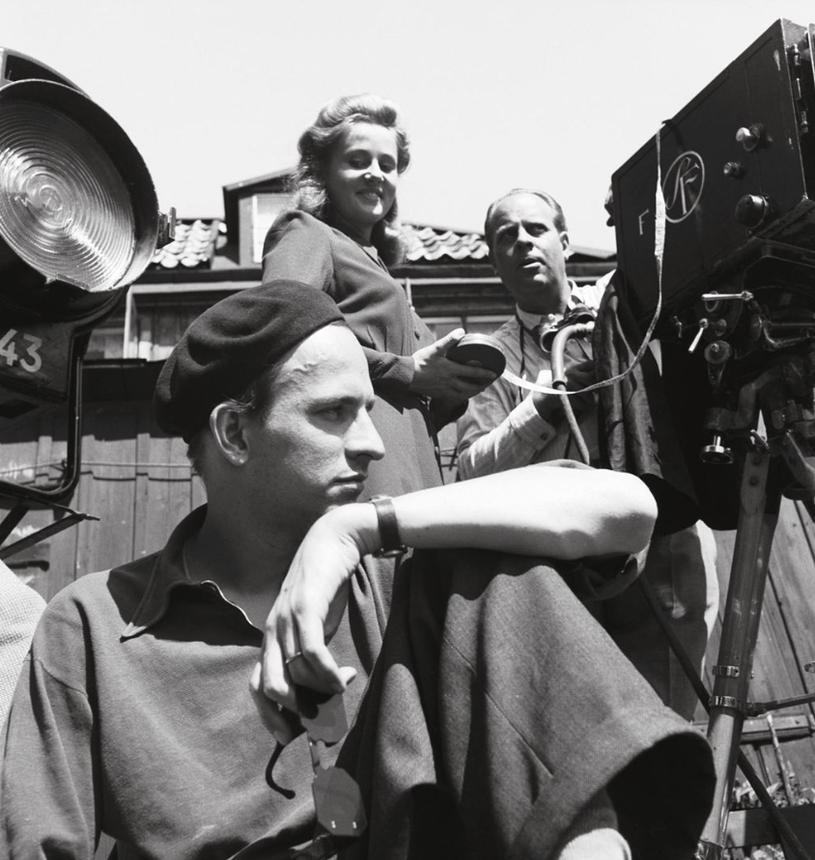 Jane Magnusson opowiada w swoim dokumencie o różnych, nierzadko sprzecznych obliczach Ingmara Bergmana, ale wyciąganie wniosków pozostawia widzowi.