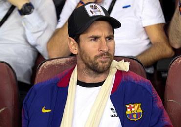 Liga hiszpańska. W niedzielę El Clasico bez Messiego i Ronaldo