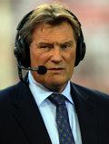 Były trener reprezentacji Anglii - Glenn Hoddle miał atak serca