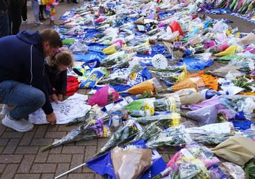 Katastrofa śmigłowca w Leicester. Kondolencje dla rodziny Polki