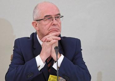 Komisja ds. VAT. Zeznaje były Prokurator Generalny Andrzej Seremet
