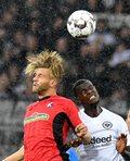 Bundesliga. Lucas Hoeler strzelił gola z 47 metrów i przyznał, że to ćwiczył