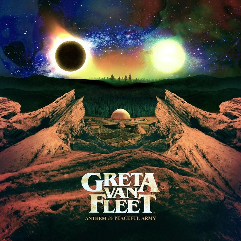 Greta Van Fleet to twardy orzech do zgryzienia, bo ich największa zaleta jest jednocześnie ich największą wadą. A chyba nikt nie zaprzeczy, jeżeli powiemy o grupie jako współczesnej kopii Led Zeppelin.